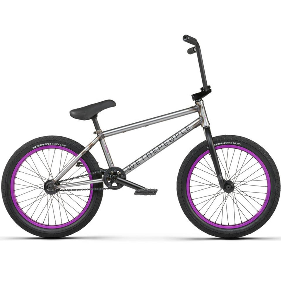 Wethepeople Trust 2021 BMX Bike