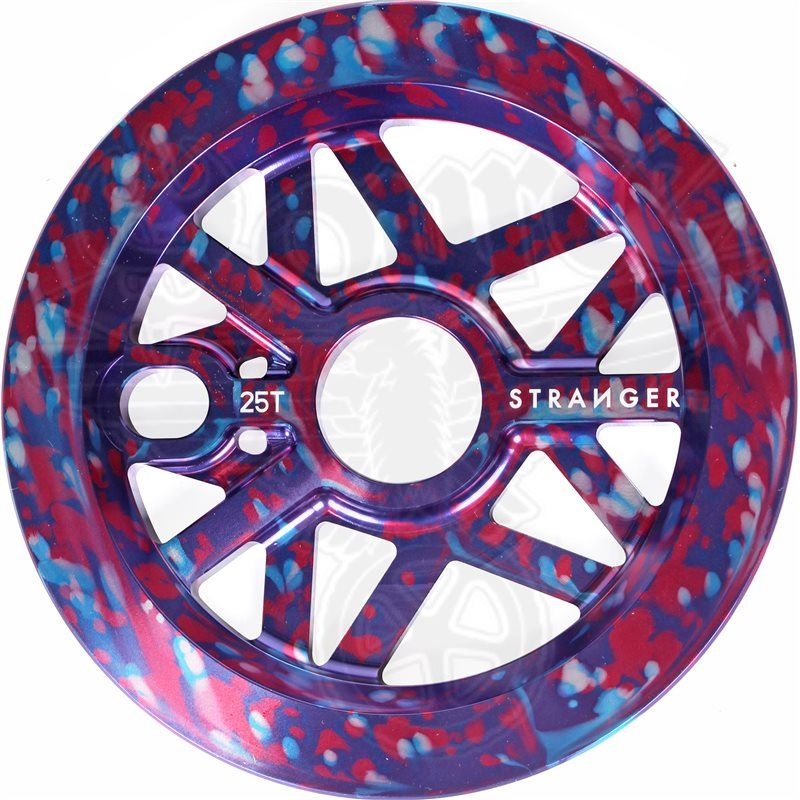 Stranger Strangergram Guard Sprocket