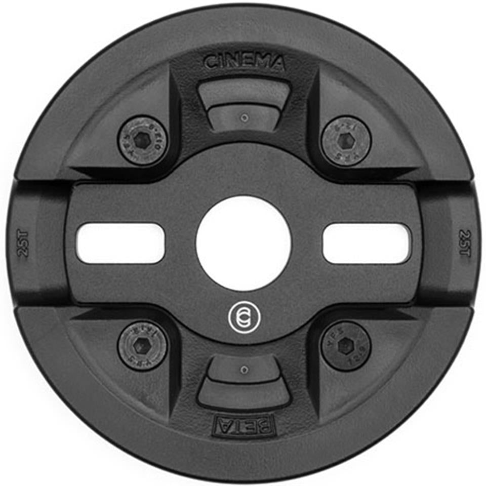 Cinema Beta Guard Sprocket