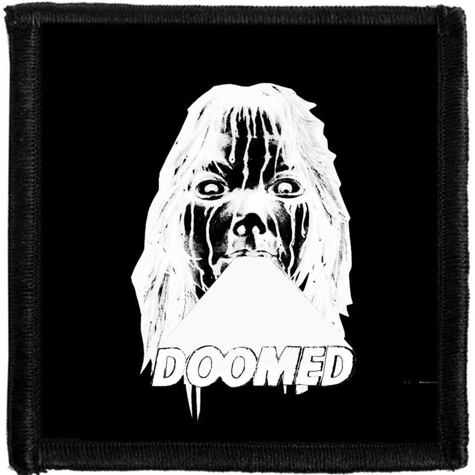Image of Doomed Patch