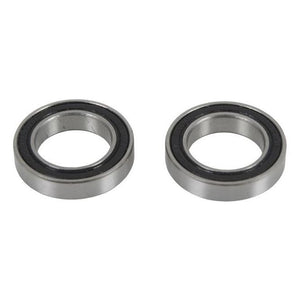 Primo 14mm 6802-2RS Bearings (Pair)