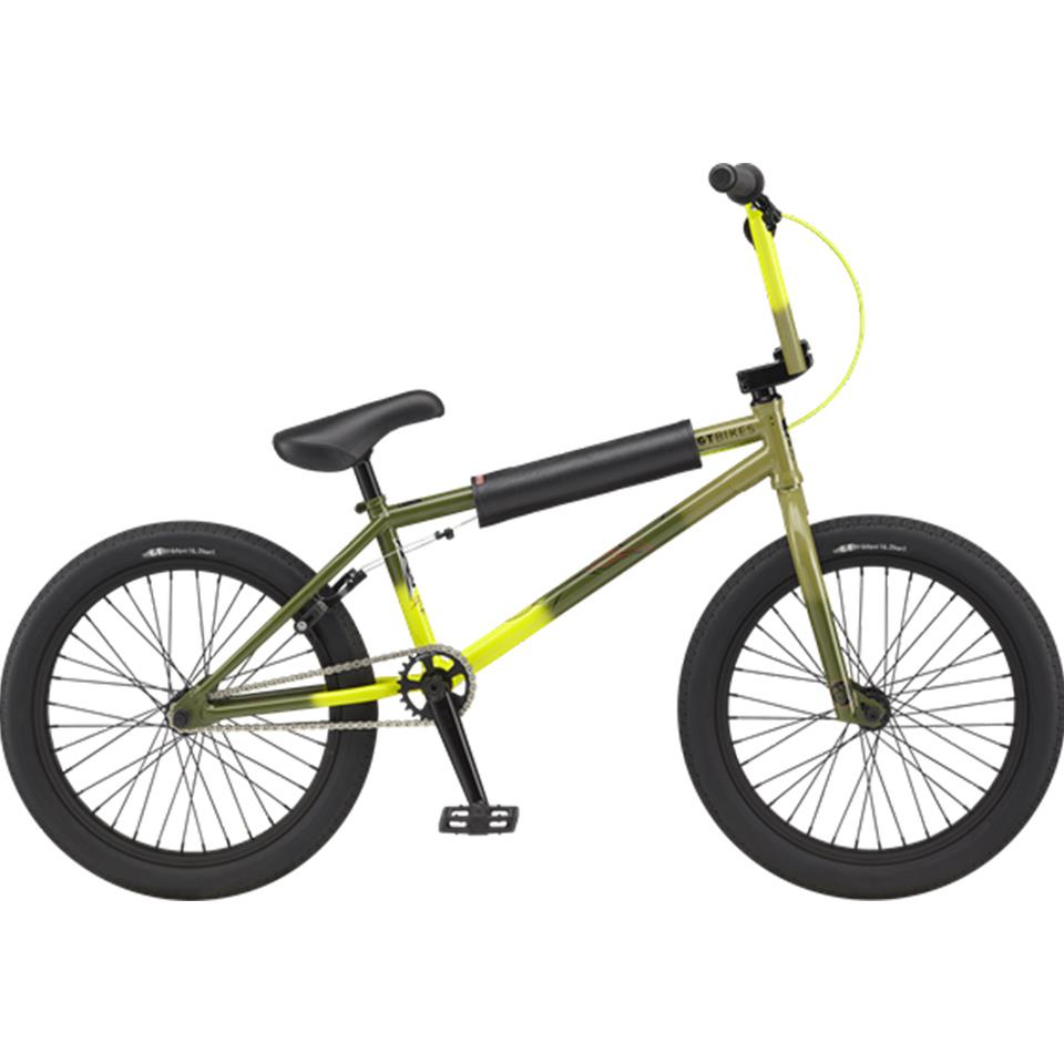 GT Team Signature Dan Conway BMX Bike 2021