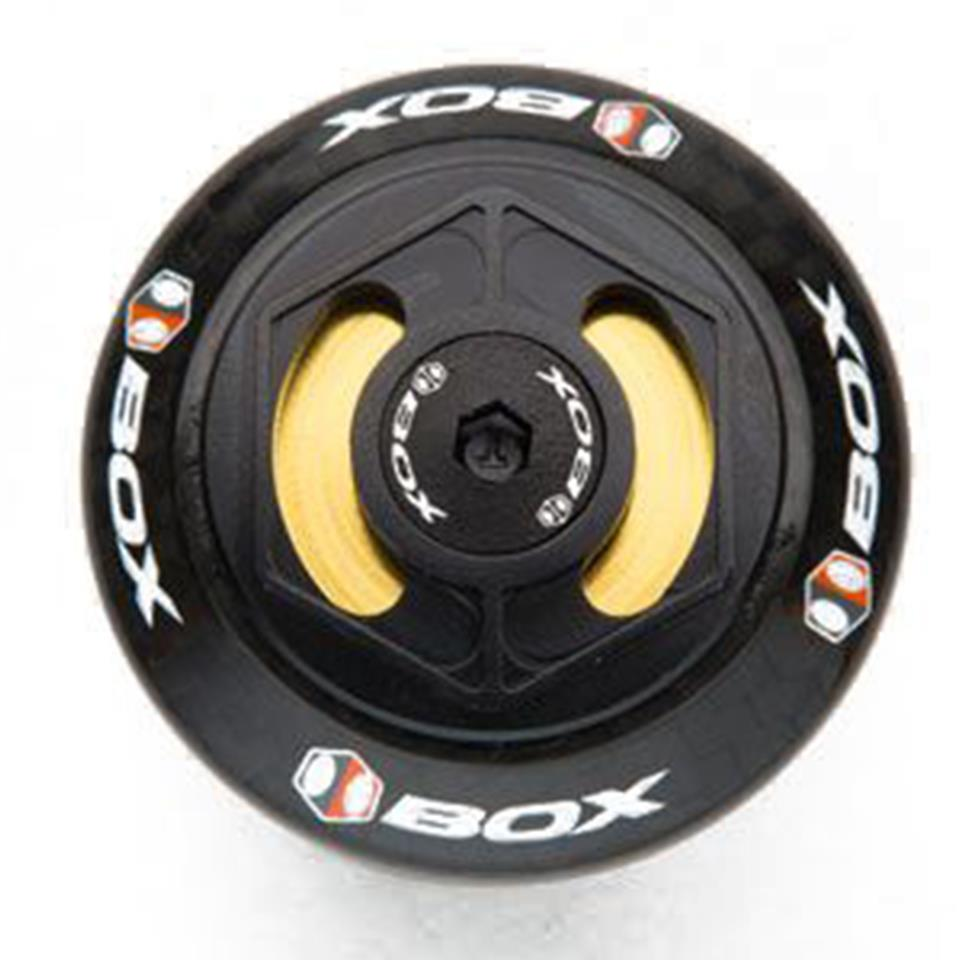 Box One Carbon Integrated Race Headset