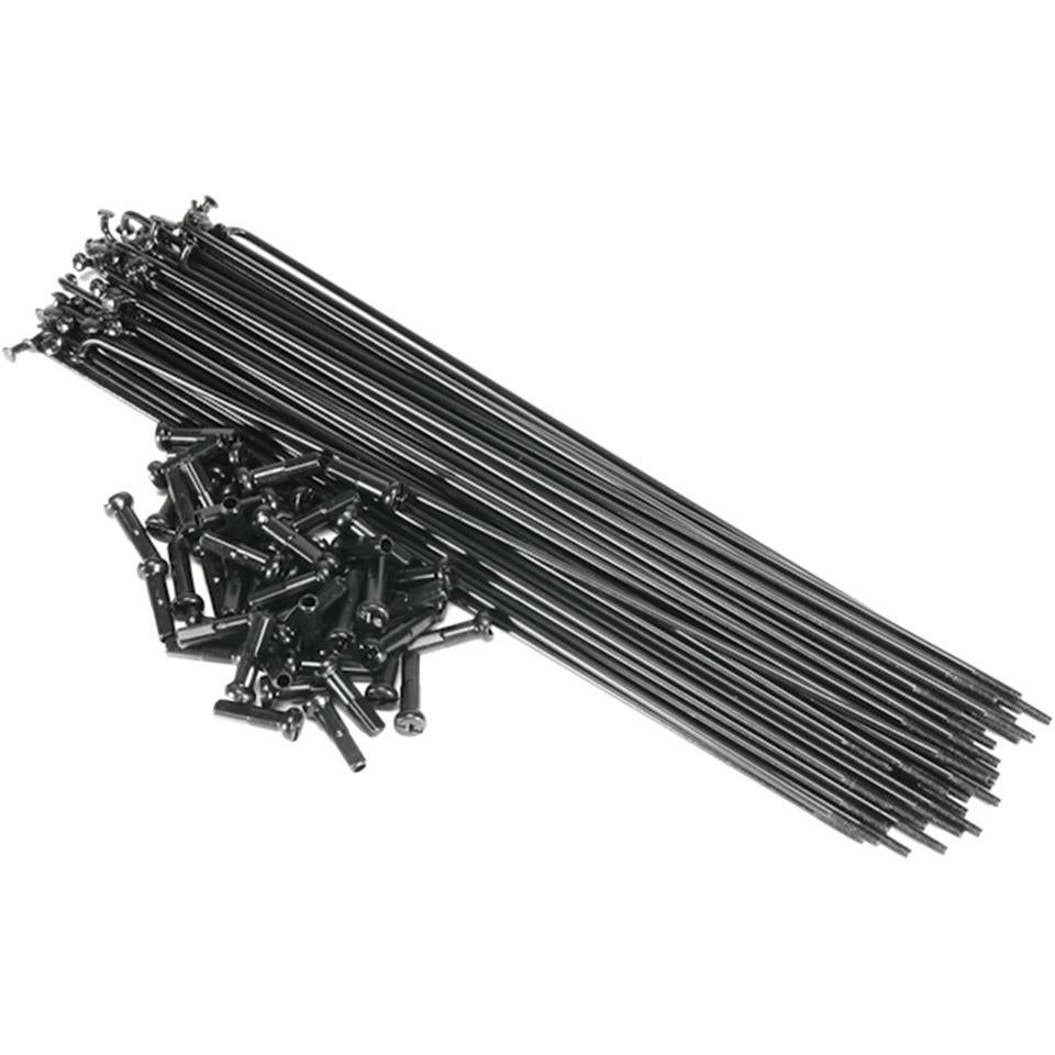 Salt Plain Gauge Spokes - 40 Pack
