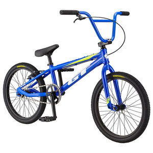 GT Mach One Pro Race BMX Bike 2019