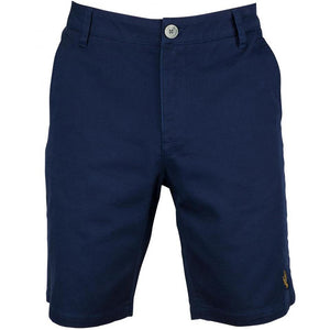 Santa Cruz Walkshort Screaming Mono Hand Walkshort - Indigo