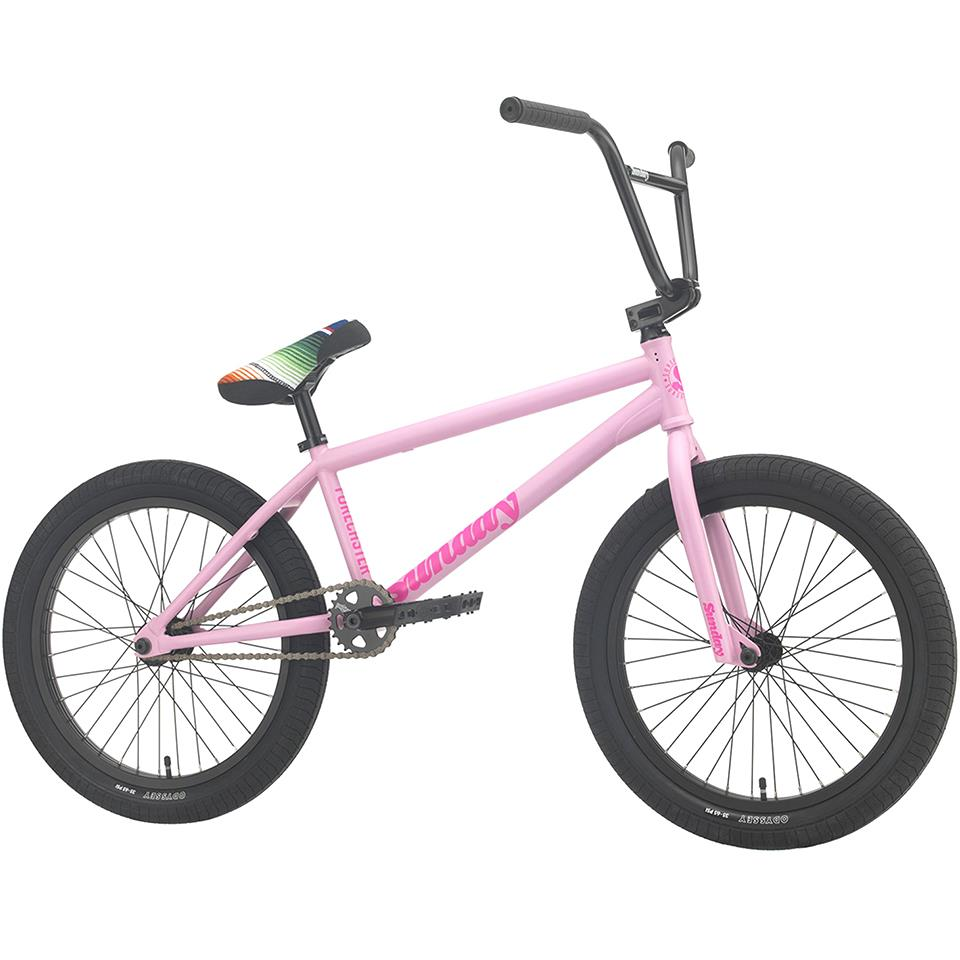 Sunday Forecaster BMX Bike 2021