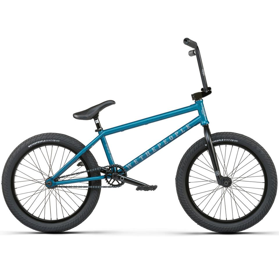 Wethepeople Revolver 2021 BMX Bike