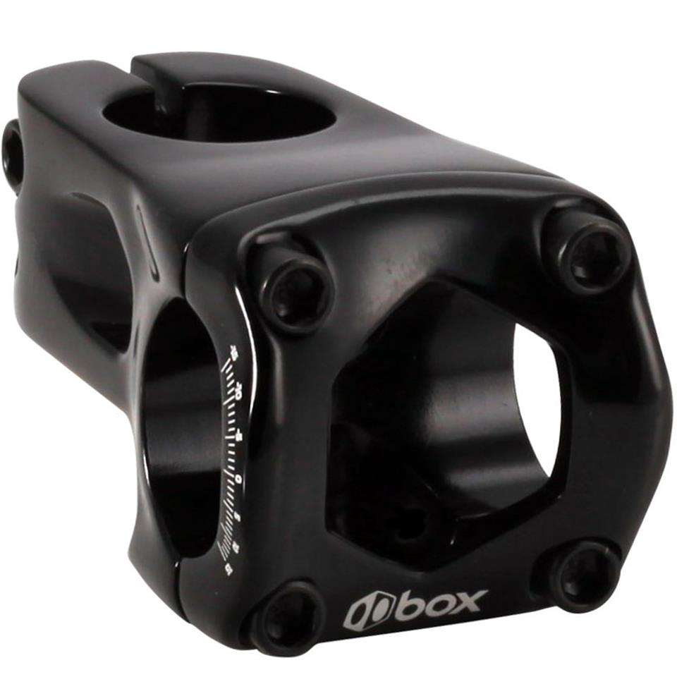 Box One Front Load Race Stem