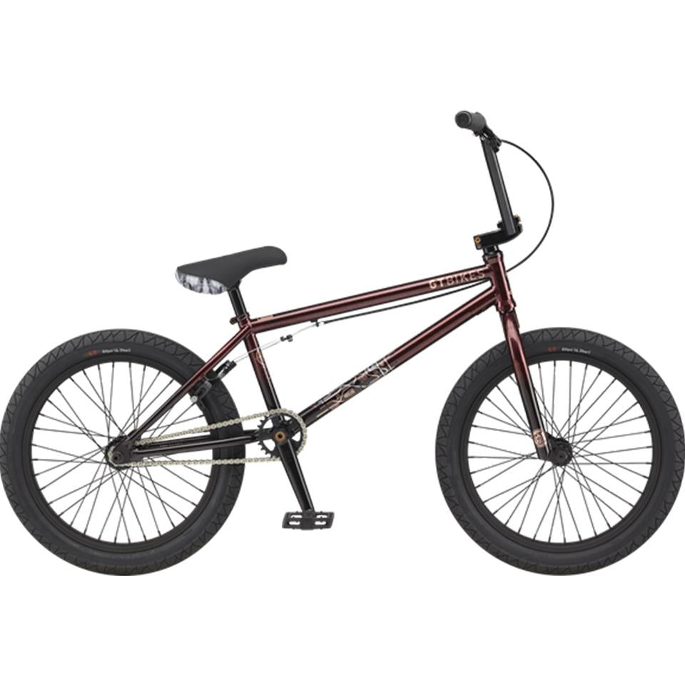 GT Team Signature Brian Kachinsky BMX Bike 2021