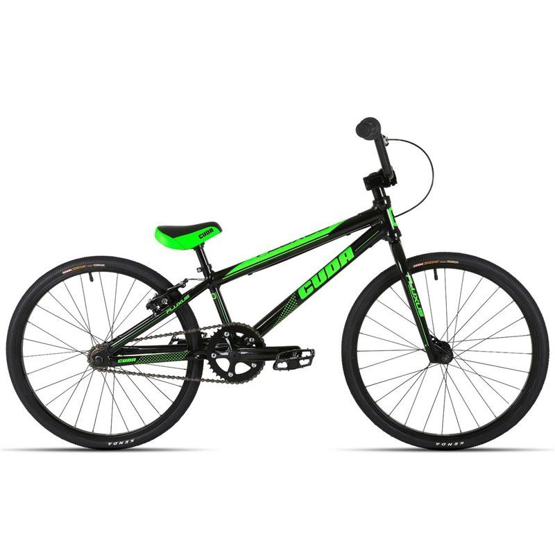 Cuda Fluxus Junior Race BMX