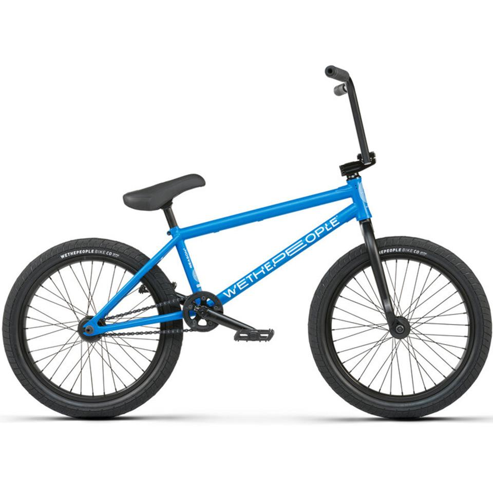 Wethepeople Reason 2021 BMX Bike