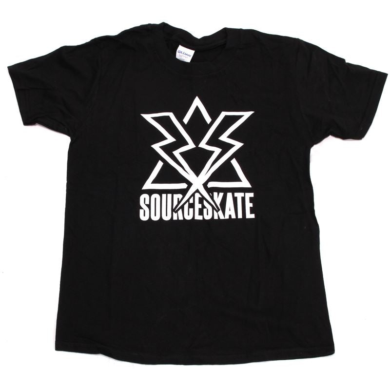 Source Skate Adults Tee