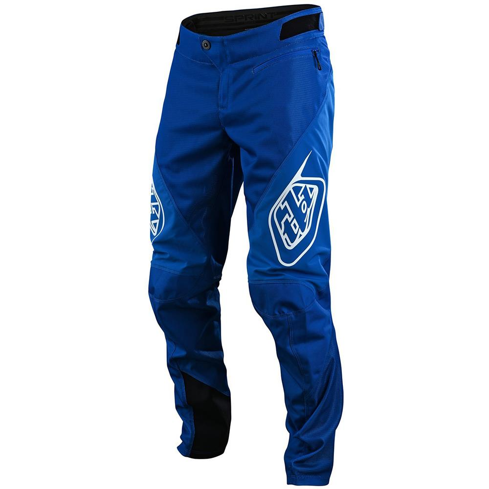 Troy Lee Sprint Race Pant - Royal Blue