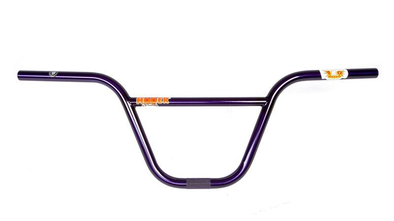 "S&M Hoder High 9"" Bars"