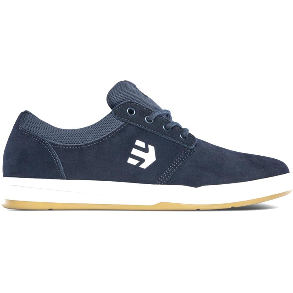 Etnies Score Shoes - Navy/White/Gum