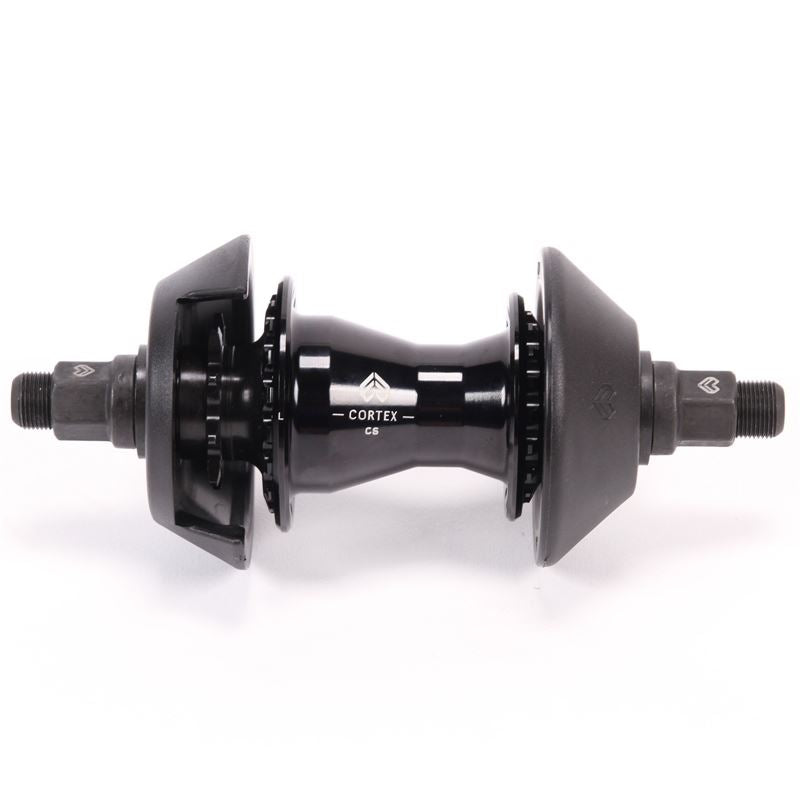 Eclat Cortex Cassette Hub With Guards