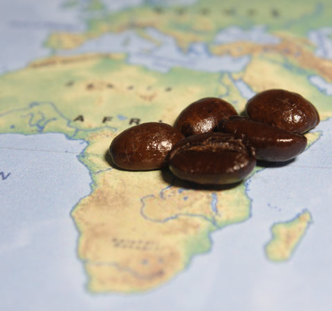 East African Single Origin Arabica