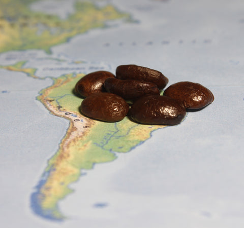 South American Single Origin Arabica
