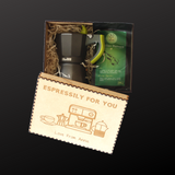 Espressily for You Moka Pot Gift Box