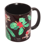 Coffee Flora Mugs