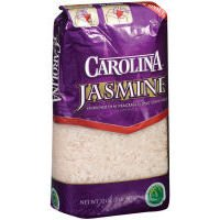 Carolina Jasmine Enriched Thai Fragrant Long Grain Rice 32 Oz