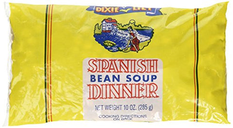 Dixie Lily Spanish Bean Soup