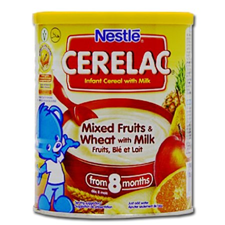 Cerelac Mixed Fruits 1Kg