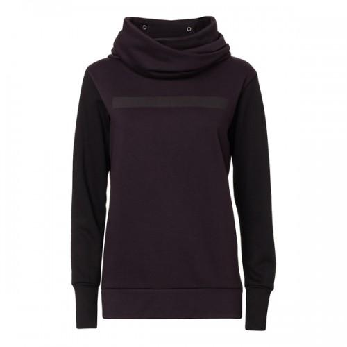Pullover Wrap Hoody
