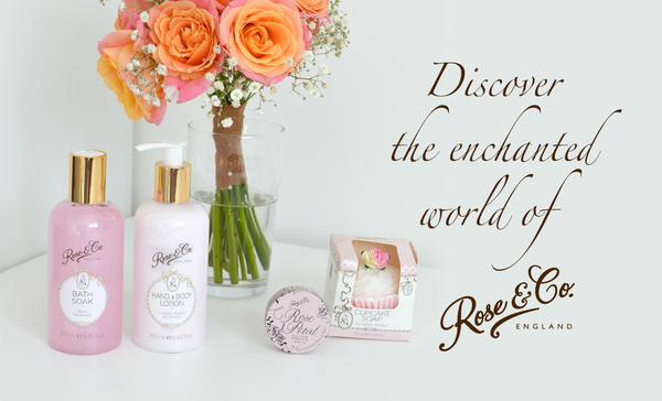 ROSE & CO. PRODUCTS THAT YOU NEED TO GET YOUR HANDS ON RIGHT NOW!