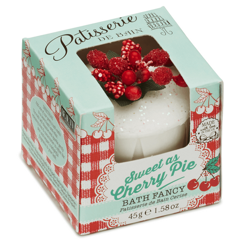 Bath It Up - Patisserie De Bain SWEET AS CHERRY PIE BATH FANCY