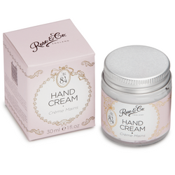 NO 84 HAND CREAM JAR 30ML