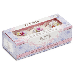 HYACINTH BATH FANCIES GIFT SET – 3 PIECE