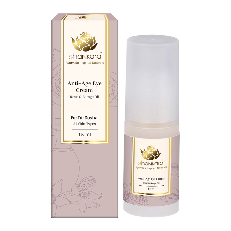 SHANKARA ANTI-AGE EYE CREAM