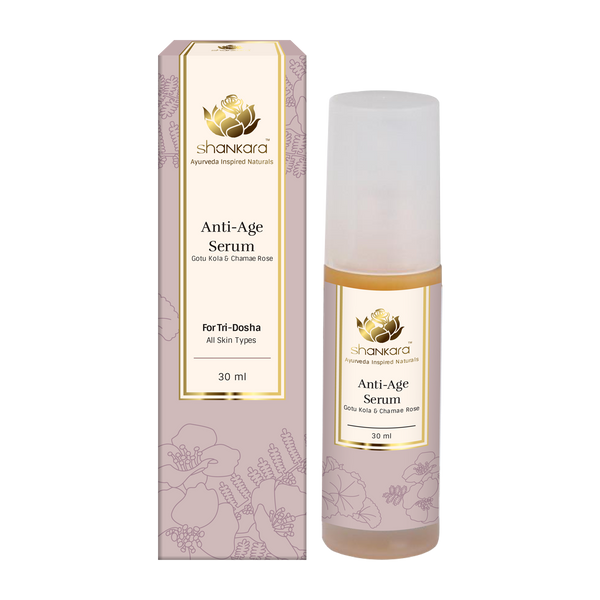 SHANKARA ANTI-AGE SERUM