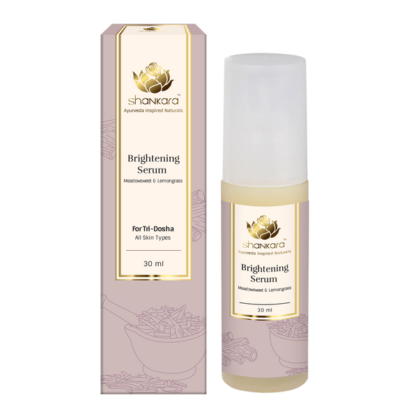 SHANKARA BRIGHTENING SERUM