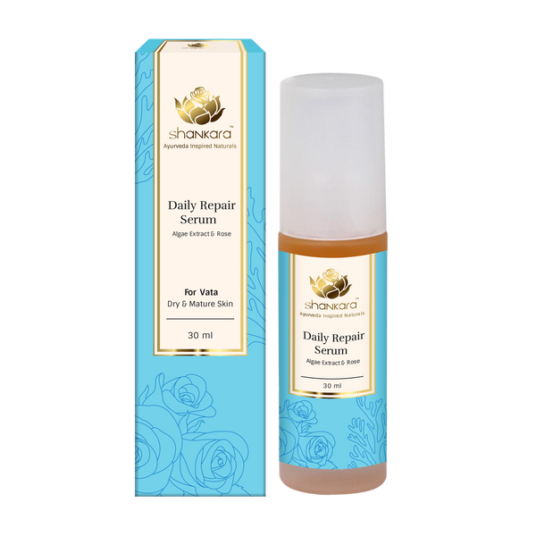 SHANKARA DAILY REPAIR SERUM - RICH REPAIR