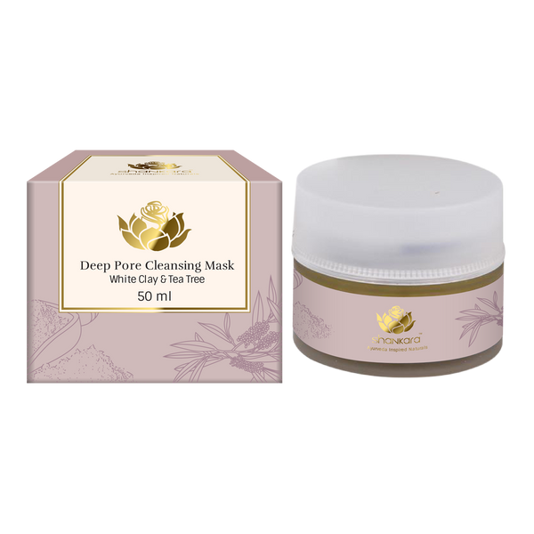 SHANKARA DEEP PORE CLEANSING MASK