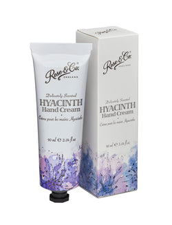 HYACINTH HAND CREAM 90ml TUBE