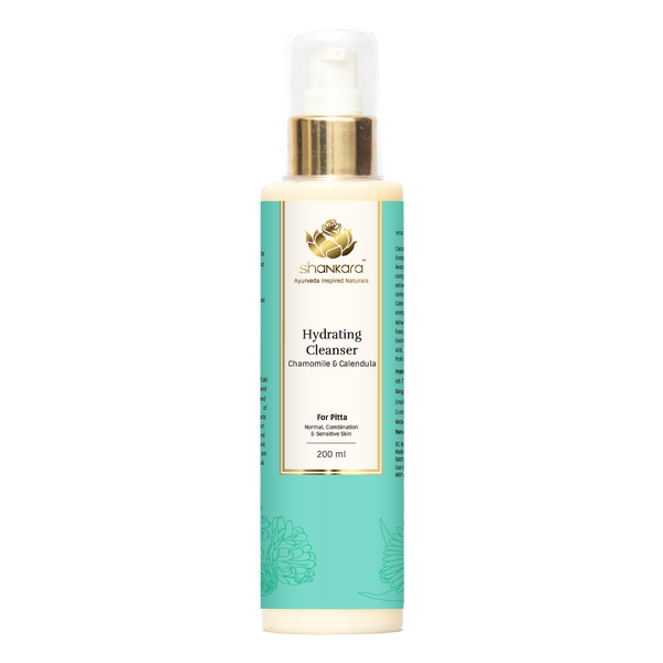 SHANKARA HYDRATING CLEANSER - FINE LINE 200ml