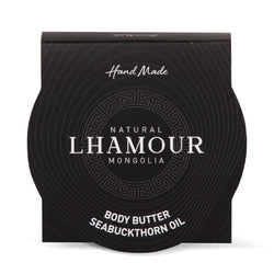 LHAMOUR Sea Buckthorn Body Butter