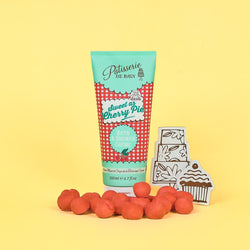 SWEET AS CHERRY PIE BATH & SHOWER CREME