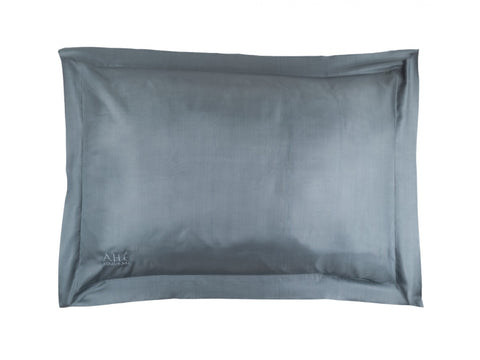 Ahe Natural Mulberry Silk Pillow Case(Ocean)