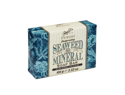 SEAWEED & MINERAL SOAP BAR