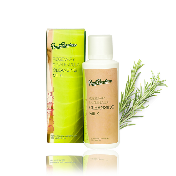 Paul Penders Rosemary & Calendula Cleansing Milk