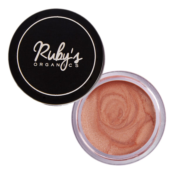 RUBY'S ORGANICS CRÈME BLUSH - ILLUMINATE