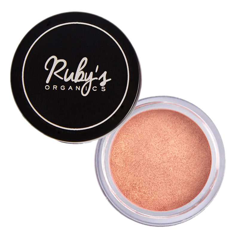 RUBY'S ORGANICS ELECTRUM LOOSE POWDER