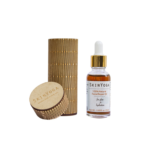 SKIN YOGA FACIAL REPAIR OIL