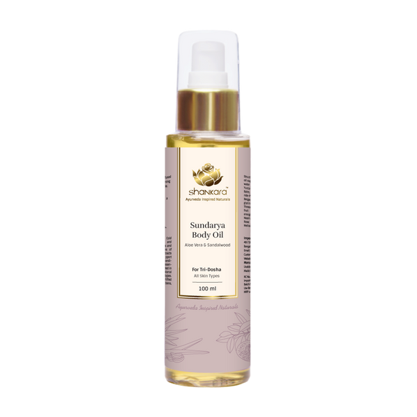 SHANKARA SUNDARYA BODY OIL