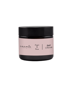 NEEMLI ARGAN & ROSE DAY CREAM
